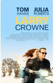 Larry Crowne poster free full movie