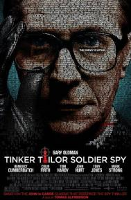Tinker Tailor Soldier Spy poster free full movie