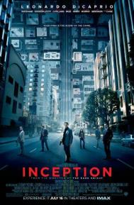 Inception poster free full movie
