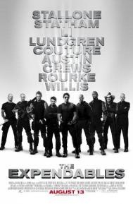 The Expendables poster free full movie