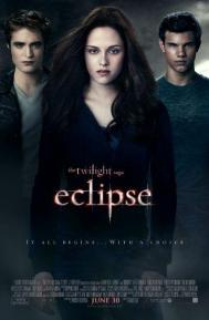 The Twilight Saga: Eclipse poster free full movie