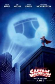 Captain Underpants: The First Epic Movie poster free full movie