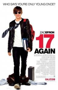 17 Again poster free full movie