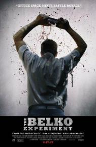 The Belko Experiment poster free full movie