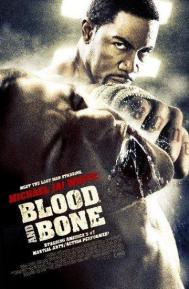 Blood and Bone poster free full movie