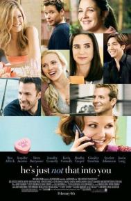 He's Just Not That Into You poster free full movie