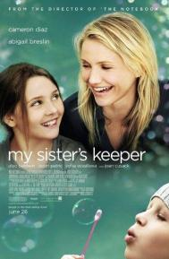 My Sister's Keeper poster free full movie