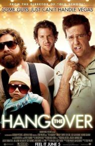 The Hangover poster free full movie