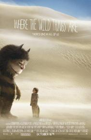Where the Wild Things Are poster free full movie