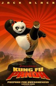 Kung Fu Panda poster free full movie