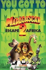 Madagascar: Escape 2 Africa poster free full movie