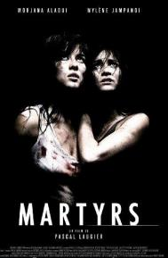Martyrs poster free full movie