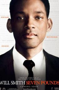 Seven Pounds poster free full movie