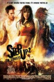 Step Up 2: The Streets poster free full movie