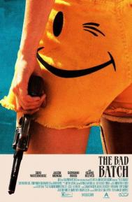 The Bad Batch poster free full movie