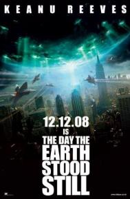 The Day the Earth Stood Still poster free full movie