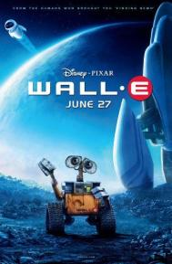 WALL·E poster free full movie
