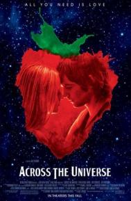 Across the Universe poster free full movie