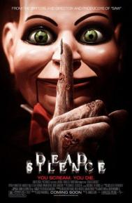 Dead Silence poster free full movie
