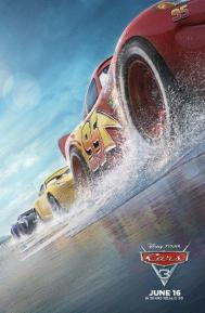 Cars 3 poster free full movie