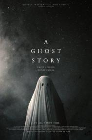 A Ghost Story poster free full movie