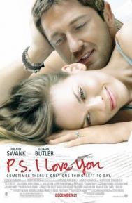 P.S. I Love You poster free full movie