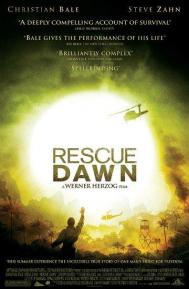 Rescue Dawn poster free full movie