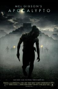 Apocalypto poster free full movie