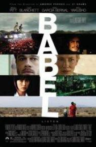 Babel poster free full movie