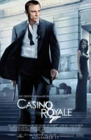 Casino Royale poster free full movie