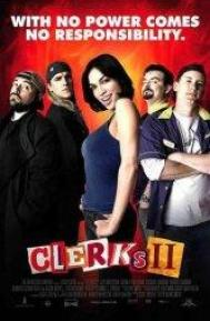 Clerks II poster free full movie