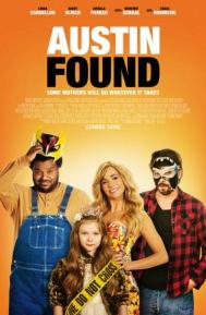 Austin Found poster free full movie