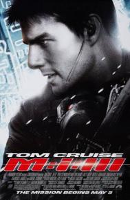 Mission: Impossible III poster free full movie