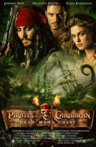 Pirates of the Caribbean: Dead Man's Chest poster free full movie