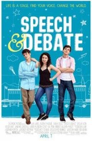 Speech & Debate poster free full movie