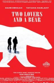 Two Lovers and a Bear poster free full movie