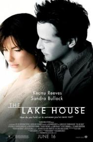 The Lake House poster free full movie