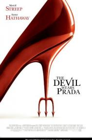 The Devil Wears Prada poster free full movie