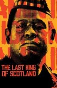 The Last King of Scotland poster free full movie