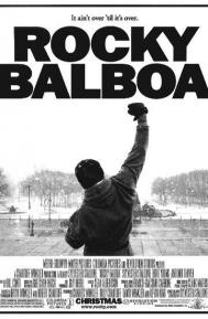 Rocky Balboa poster free full movie