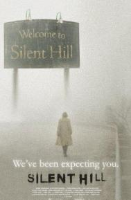 Silent Hill poster free full movie