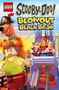Lego Scooby-Doo! Blowout Beach Bash poster free full movie