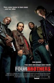 Four Brothers poster free full movie