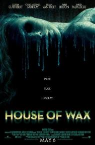 House of Wax poster free full movie