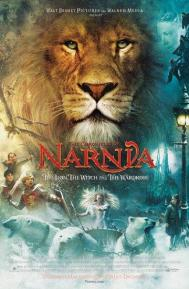 The Chronicles of Narnia: The Lion, the Witch and the Wardrobe poster free full movie