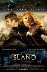 The Island poster free full movie