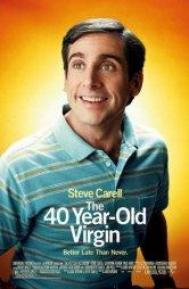 The 40-Year-Old Virgin poster free full movie
