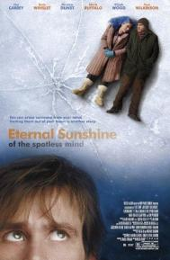 Eternal Sunshine of the Spotless Mind poster free full movie