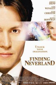 Finding Neverland poster free full movie