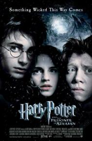 Harry Potter and the Prisoner of Azkaban poster free full movie